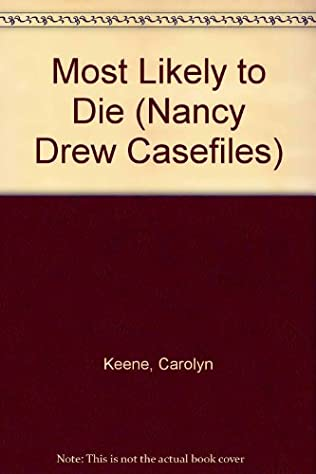 book cover of Most Likely to Die