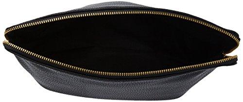 Mi-Pac Small Pouch  Mochila Tipo Casual, 25 cm,  Litros, Tumbled Black