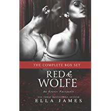 Red & Wolfe: An Erotic Fairytale