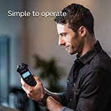 Tascam DR-07X Stereo Handheld Digital Audio