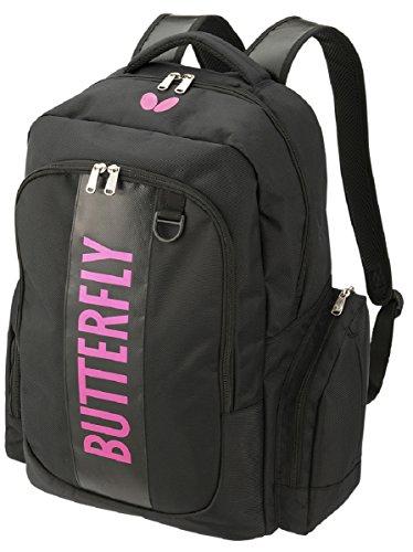 버터플라이(Butterfly) 탁구 백 스타 후리 ・배낭 62860