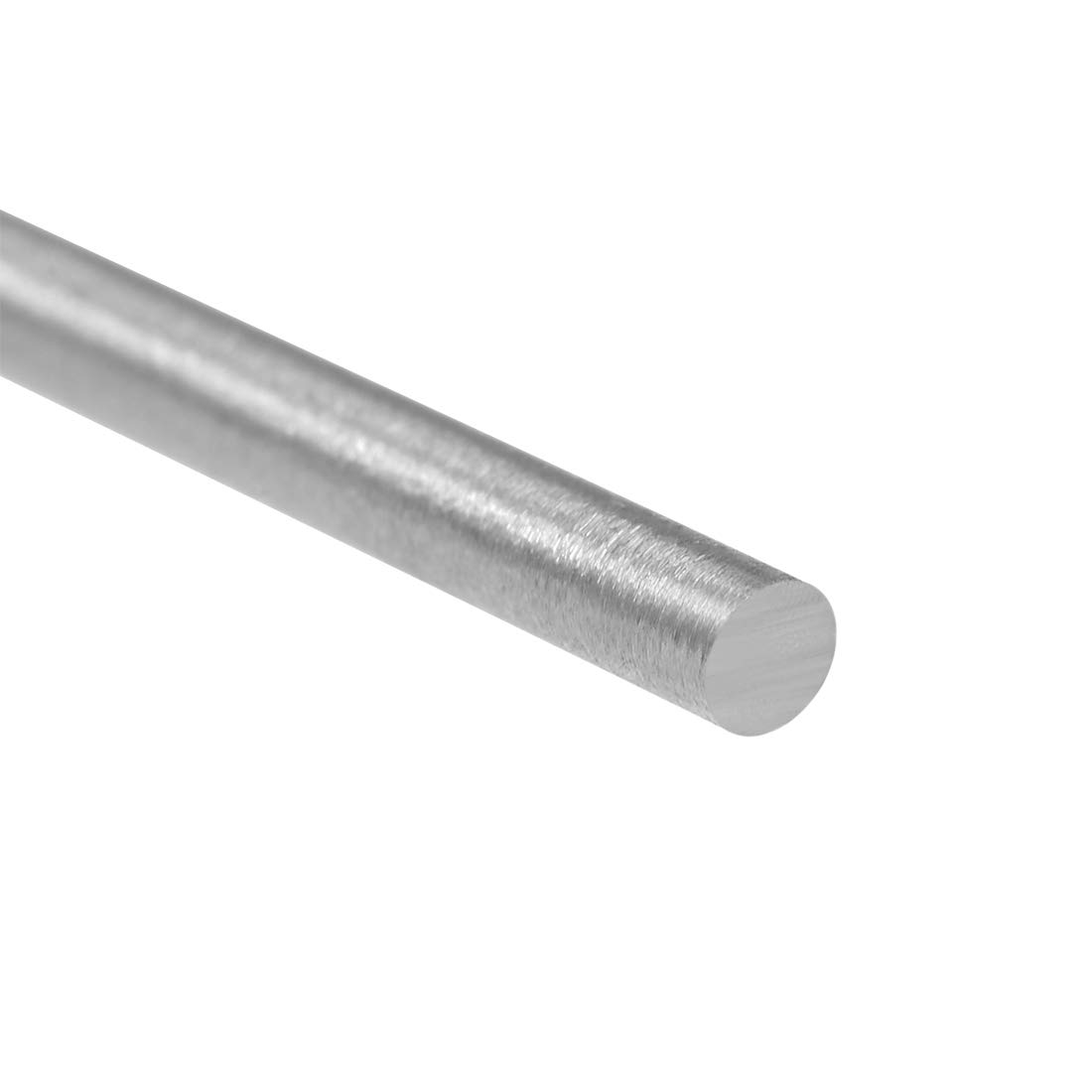 for Shaft Miniature Axle DIY Craft Tool 20 Pcs uxcell Round Rod 1.2mm Diameter 100mm Length HSS Lathe Bar Stock