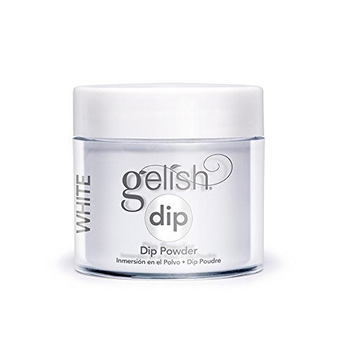 Hand & Nail Harmony Harmony Gelish Nail Dip Powder, Arctic Freeze, 0.8 Ounce (Dip Relish)