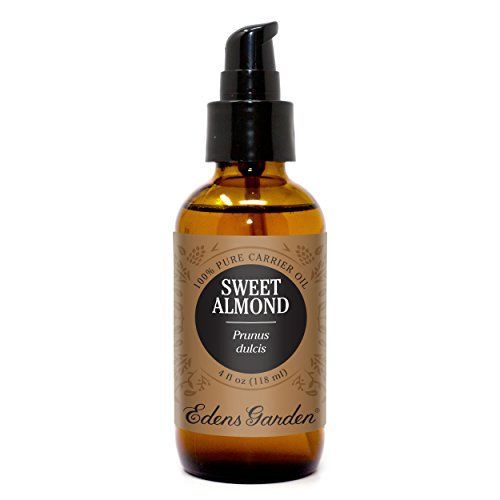 Sweet Almond  Premium Oils by Edens Garden- 4 oz