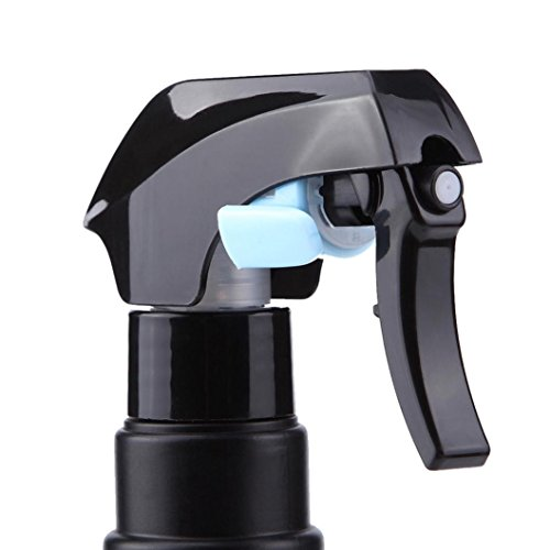 Coohole 360ML Hairdressing Adjustable Spray Bottle Salon Barber Hair Tools Water Sprayer Beauty