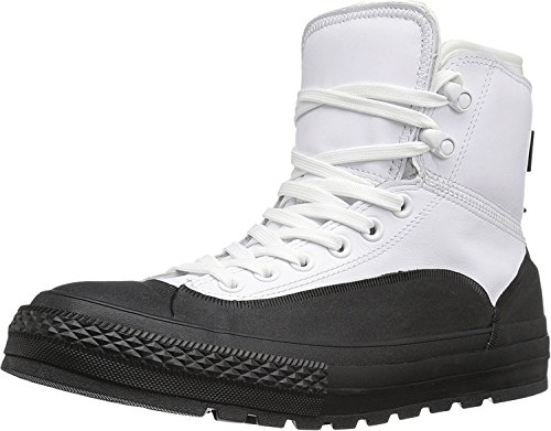 Converse Heren Chuck Taylor All-stars Tekoa Waterproof Wit / Zwart / Wit Boot