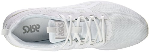 Mixte Baskets Blanc Adulte H6k2n Asics E48qTx