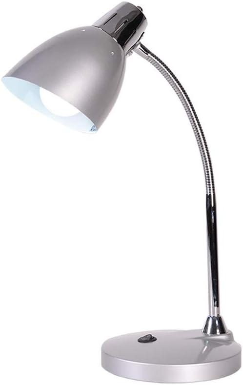 AGLZWY Lamparas Escritorio LED para Protección Ocular Dormitorio ...