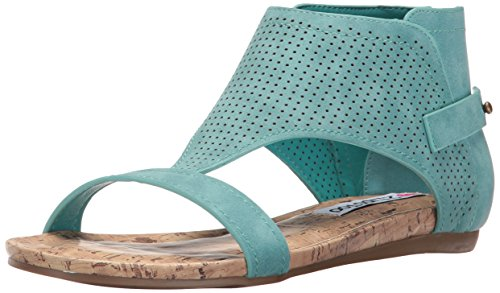 Too Teal 2 Too Clover Womens Too Clover Lips tZU7qwg