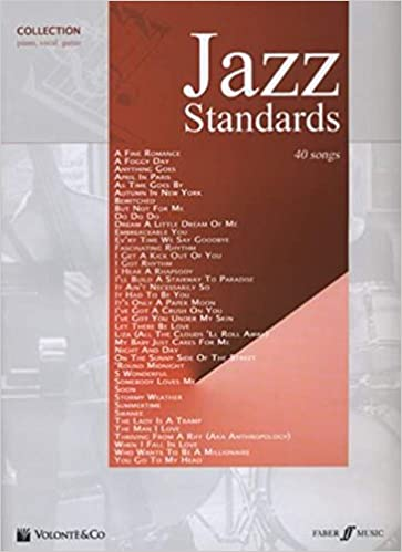 Free Pdf It Livres Telecharger Jazz Standard Collection Chant