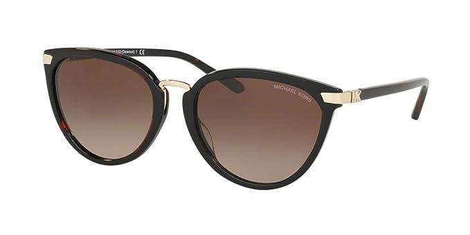 Michael Kors Gafas de Sol Claremont MK 2103 Dark Havana ...