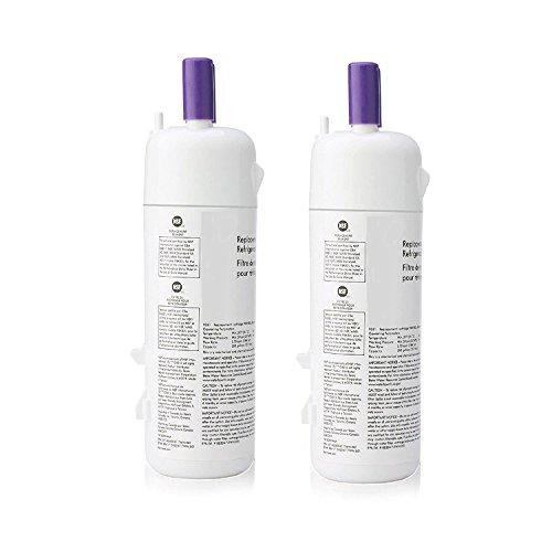Kenmore Elite 9081 Genuine Kenmore Refrigerator Water Filter for KENMORE ELITE,KENMORE Genuine Original Equipment Manufacturer (OEM) part - 2 PACK