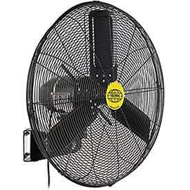 outdoor oscillating wall mounted fan 24