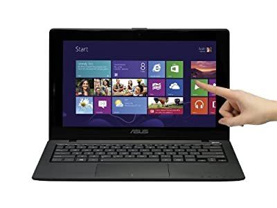 ASUS X200 11-Inch Laptop [OLD VERSION]