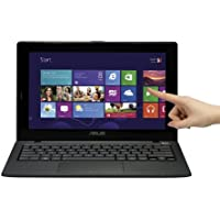 ASUS X200 12-Inch Touch Laptop [2013 Model]