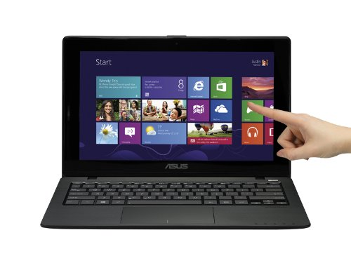 英語版/English OS ASUS X200CA-DB01T Celeron 1007U 1.5GHz /320GB / 2GB / 11.6