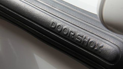 Save & Door Shox (STANDARD EDITION) - Removable Magnetic Car Door Protector ...