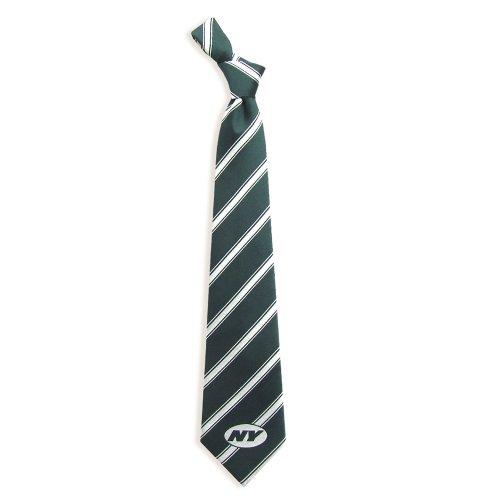 New York Jets Woven Polyester Necktie