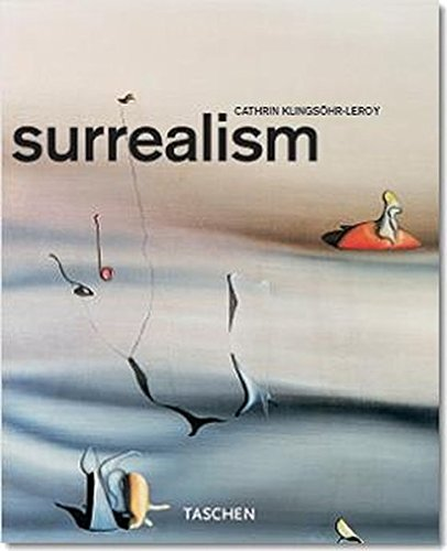 Surrealismus: Kleine Reihe - Genres (Taschen Basic Art Series)
