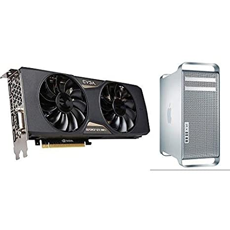 Nvidia GTX 980 Ti 6 GB para Mac Pro 2008 - 2012 (Tarjeta ...