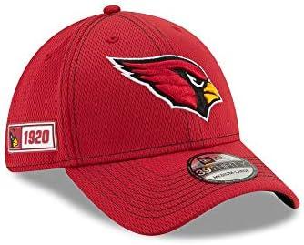 NFL Onfield Sl Rd 39Thirty Cap ~ Arizona Cardinals