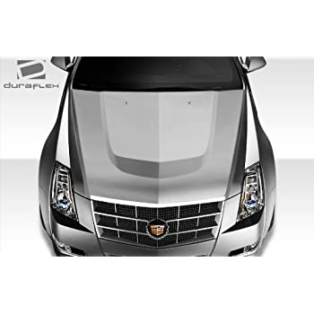 Amazon Com G2 Front Splitter 3 Piece Body Kit Fits Cadillac Cts