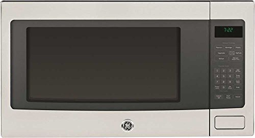GE Profile PEB7226SFSS 2.2 cu. ft. Countertop Microwave Oven, Stainless .#GH45843 3468-T34562FD1504 (Countertop Profile)