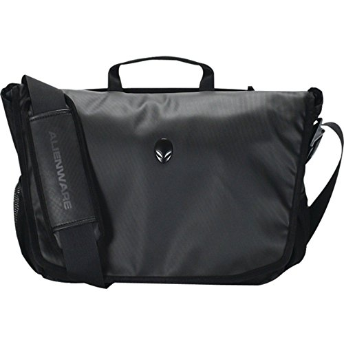 Alienware AWVM1417 Vindicator 14/17 Notebook Case Messenger Bag Electronics Computers Accessories