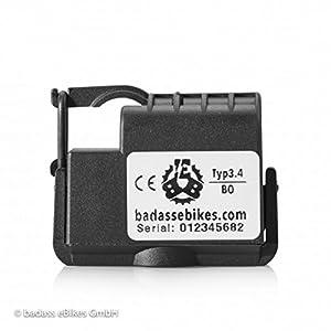 Badass Box typ3.4 Bosch Module/TuningKit: Amazon.co.uk ...