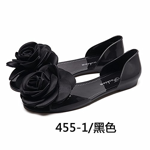 slippers XIAOGEGE Summer Black XIAOGEGE slippers XIAOGEGE Summer Black HAPwO