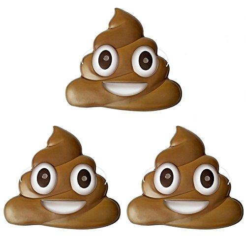 emoticon poop dress - 3