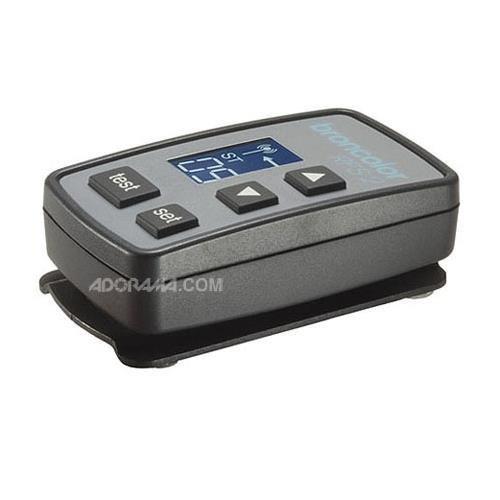 Broncolor Remote Control RFS 2 Transmitter/Receiver Kit