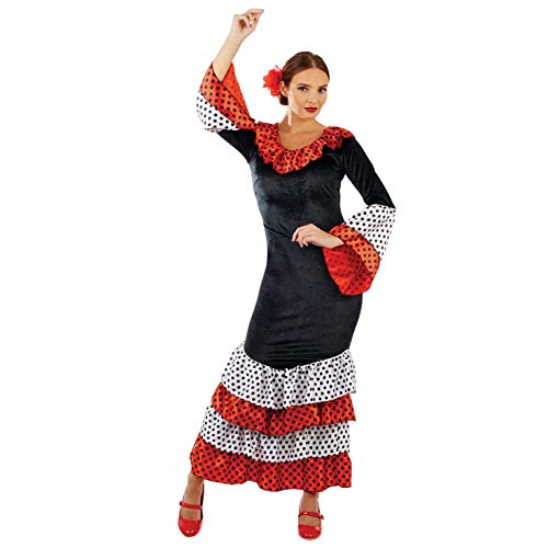 fun shack Women's, Flamenco Dancer Large]()