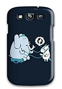 Hot Popular New Style Durable Galaxy S3 Case 2951564K86158418