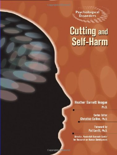 Cutting And Self-Harm (Psychological Disorders)