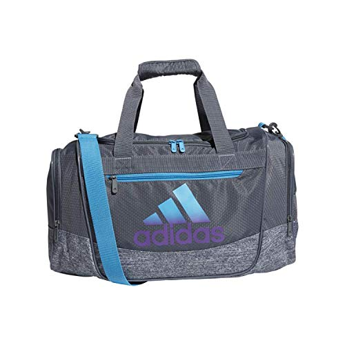 21abe4ef07ea adidas Women s Defender III small duffel Bag