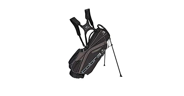 Amazon.com: Cobra Golf 2019 Ultralight - Bolsa con soporte ...