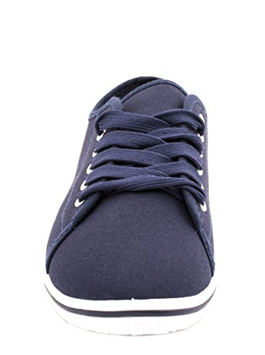 Elara Donna DkBlue Elara DkBlue Blu Pantofole Pantofole Elara Donna Blu d54Swcx