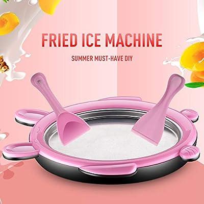 Fousamax - Mini máquina de yogur de helado para helado, sin ...