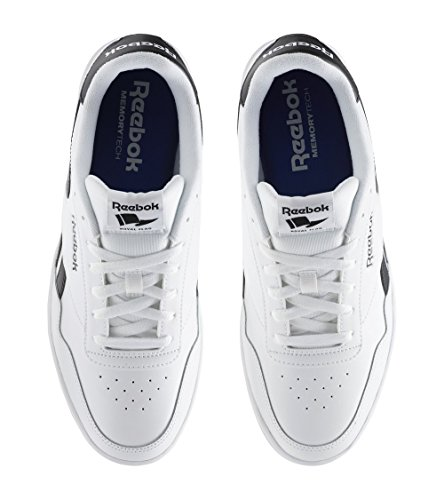 Royal Reebok Blanc Tennis Chaussures blanc Homme T Techque De Noir UZdWFZwq1x