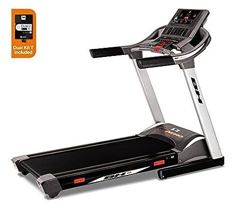 BH Fitness Cinta de Correr I.F5 Aero: Amazon.es: Deportes y aire libre
