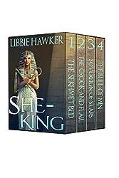 The She-King: The Complete Saga (English Edition)