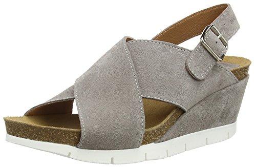 Gris Grau 150 grey Mujer Shoes Lexi Marc Sandalias fqBIB7