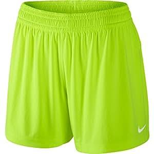 Nike Women's 5'' Fly Knit Training Shorts (Medium)