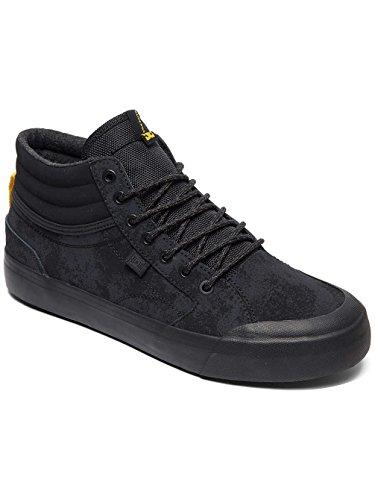 Black yellow Dc Hi Evan Wnt qx8Ut