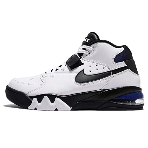 Max Black Cobalt Uomo NIKE da Force Multicolore Air Scarpe 100 Fitness White vUwEzqU