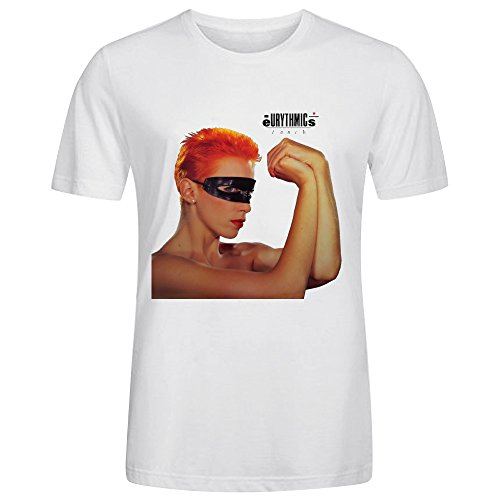 eurythmics-touch-t-shirts-for-mens-funny-round-neck-white