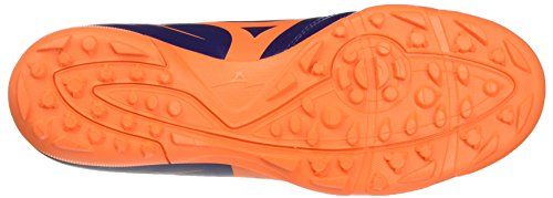 Mizuno Monarcida Neo as, Men's Futsal Multicolour (Bluedepths/Orangeclownfish 54)