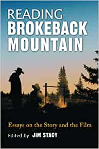 I a 5 page analytic essay short story Brokeback Mountain It typed Times - Essay - words