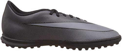 Cool Homme Ii Chaussures Tf black Bravatax Blue De photo Nike Noir Grey Football zqaYn